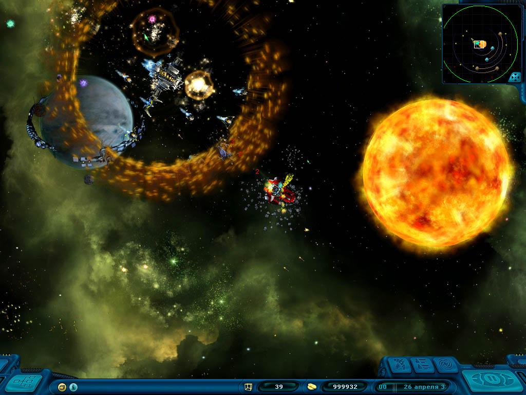 Space Rangers 2 Reboot / Космические рейнджеры 2 Доминаторы